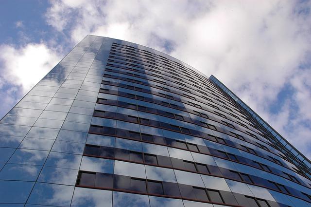 budova managementu